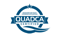 Become a QUADCA Certified Duct Cleaner