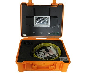 Duct Cleaning inspection camera BIC