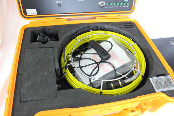 Introducing Duct Cleaning Inspection Camera Bic