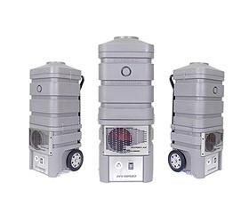 Revolution Hybrid Duct Vacuum
