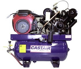 Castair 43.6 CFM 175 PSI