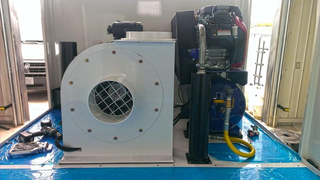 Separate Compressor 2
